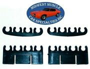 Ford Lincoln Mercury Valve Cover Spark Plug Ignition Wire Separators Holder 4 Lz