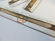 Gold Filled Craftex Ladies Watch Band..5 5/8 Expands..l@@k