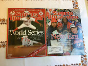 Sports Illustrated 2004 Boston Red Sox World Series Champions Collectible