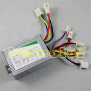 48v 800w Motor Brush Controller For Electric Bike Bicycle And Scooter Vg