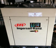 Ingersoll Rand Ts1a Refrigerated Dryer 250 Cfm 2006 Model