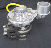Dodge Diesel Truck Industrial Injection 04.5-07 Silver Bullet Turbo 64/80 750hp