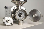 Canyon Commercial And Industrial Coffee Grinders And Burrs