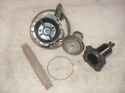 Wiper Washer Jar Lid W/ Pump And Control Trico Original. 40-50and039s Cars And Trucks