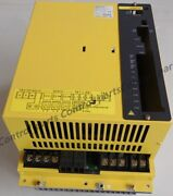 1 Pc Used Fanuc A06b-6134-h203a Servo Amplifier In Good Condition