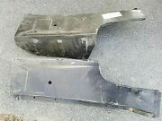 Nos 1969-1970 Oem Ford Mustang Shelby Trunk Floors W/dropoffs-mach1 Boss 302-429