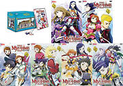 My-hime My-otome - Vol 1,2,3,4,5,6,7 Complete Collection New Dvd R1
