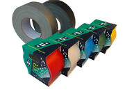 Duck Tape - Self-adhesive High Quality Waterproof Cloth Tape - Psp Tapes