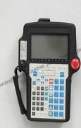 1 Pc Used Fanuc Teach Pendant A05b-2308-c307 In Good Condition