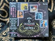 New 6 Queens Of Jazz Vocal Esoteric Sacd Esso-90143/8 Limited3500 Set Japan