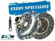 Exedy Clutch Kit For Mazda T4600 Ford Trader Eng Tm