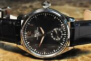 Ball Trainmaster Officer Nm3038d-lj-gy Box Papers Cd Grey Dial 44mm Never Worn