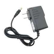 Ac Dc Adapter For Radio Shack Pro-106 Digital Handheld Scanner Charger Cord