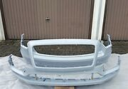 Bentley Bentayga By636 Front Rear Bumper Radshell Cover Grill Frame Authentic Oe