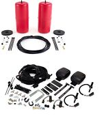 Air Lift Control Air Spring And Dual Path Leveling Kit For Dodge 1500/ram 1500