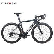 Costelo Speedcoupe 2.0 Road Bicycle Carbon Complete Bike Ultegra R8000 Groupset