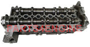 Complete Cylinder Head 30777365 For Volvo 2.0 D3 D4 And 2.4 D5