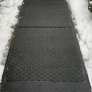 Ice-away Eliminates Snow Melting Mat Pathways Stoops Cold Water Resistant Heated
