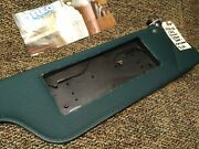 1971-76 Full Size Cadillac Buick Chevy Sun Visor For Tv Video Screen Display Dvd