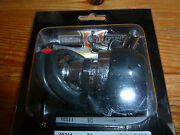 Harley-davidson Ignition Switch With Round Keys For Sportster Models