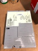 Carrier 33nt400062m Rqaus1 Control Box Ntc 12vdc 230v 4pole United Technologies