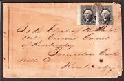 Us 36 X2 On Cover To Kentucky
