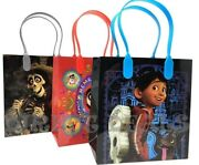 New 24 Pc Disney Coco Pixar Party Favors Gift Toy Bags Birthday Candy Treat Sack