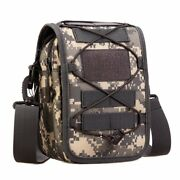 Protctor Plus Tactical Molle Pouches Waist Pack Military Water-resistance Bags