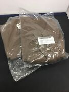 Military Issue Polypro Cold Weather Drawers X-large 2-pair