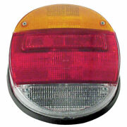 Empi 98-9452 Left Or Right Tail Light Assembly 1973-79 Vw Bug/super Beetle Each