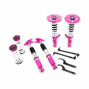 Godspeed Mono Ss Coilover Kit For Bmw 2-series F22 14-17 Rwd