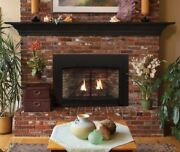 Empire Innsbrook Large Direct-vent Clean Face Ip Fireplace Insert - Ng