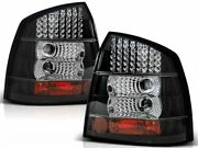 Opel Astra G 3/5d 1997-1999 2000 2001 2002 2003 2004 Ldop07 Tail Rear Lights Led