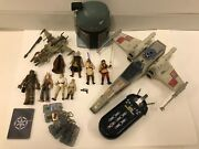 Star Wars Action Figures And More Collectible Package