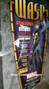 Exclusive Bowen Designs Club Wasp Modern Deluxe Statue Avengers Marvel Antman