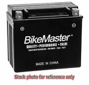 Maintenance Free Motorcycle And Scooter Battery Ytx7a-bs Compatible - Btx7a-bs