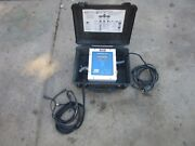 Kerotest Charlotte Electrofusion Machine Plastic Pipe Fusion 110v Works Good