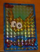 Dragon Quest U.rare Weekly Jump Special Prism Carte 11 Limited 3000 Japan Mint