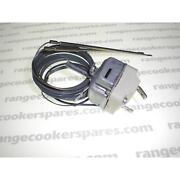 Genuine Ilve Twin Phial Oven Stat A49206 Sp-i/a49206