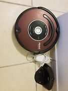 irobot Roomba 560 - For Parts With Charged.used.error 2 In The System