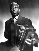 Leadbelly Blues And Folk Singer 10x8 Promo Music Photo Print Picture
