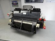 380sl 380slc 560sl 1982-1989 Air Condition Heater Box Suitcase Assembly