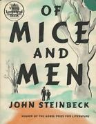 Of Mice And Men A Viking Largetype Book