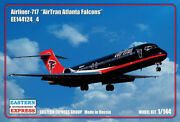 Eastern Express 1/144 Boeing B-717 Airtran Falcons Civil Airliner