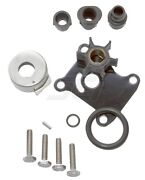 Sei Products- Evinrude Johnson Water Pump Kit 8 9.9 15 Hp 2/4 Stroke 74-current