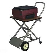 New Wesco Multi-function Office Caddy Convertible Hand Truck