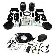 Air Lift Load Lifter 5000 Ultimate Rear And Smartair Leveling System For Ram 3500