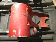 1966 Farmall 806 Gas Farm Tractor Air Cleaner Filter Canister Free Shipping