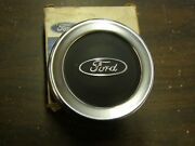 Nos Oem Ford 1967 - 1972 Truck Pickup Steering Wheel Horn Button 1968 1969 1970