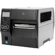 Zebra Zt420 Direct Label Thermal Printer Now Shipping The Replacement Zt421